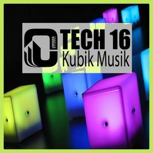 Tech 16 Kubik Musik