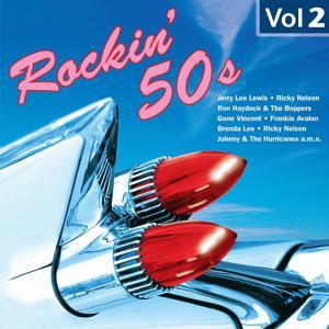 Rockin' 50s Vol. 2