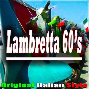 Lambretta 60's (Original Italian Style)