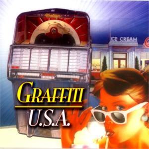 Graffiti USA
