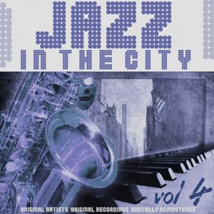 Jazz in the City, Vol. 4