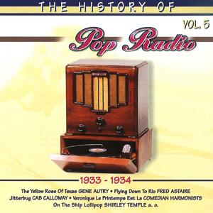 Pop Radio, Vol. 5