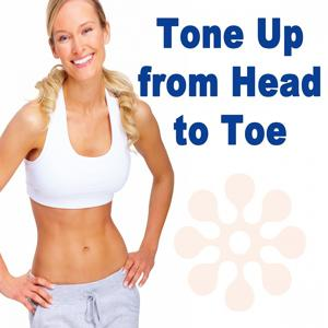 Tone up from Head to Toe (The Best Music for Aerobics, Pumpin' Cardio Power, Plyo, Exercise, Steps, Barré, Curves, Sculpting, Fitness, Twerk Workout)
