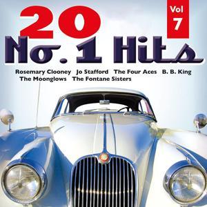 20 No. 1 Hits, Vol. 7