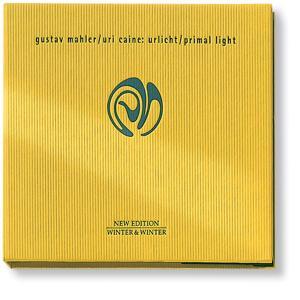 Mahler: Urlicht/Primal Light