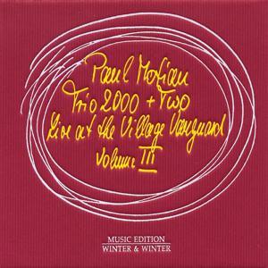 Live at the Village Vanguard Vol. 3