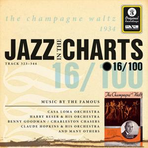 Jazz in the Charts Vol. 16 - The Champagne Waltz