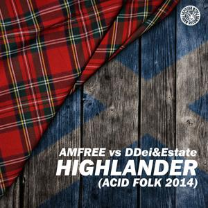 Highlander (Acid Folk 2014)