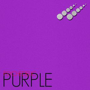 Psychedelic Purple
