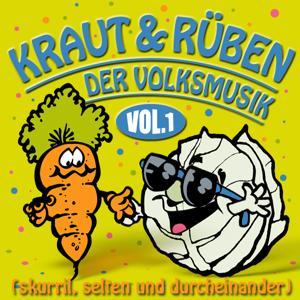Kraut & Rüben Vol. 1