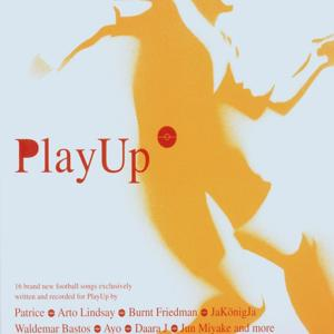 Playup - Football Is Music