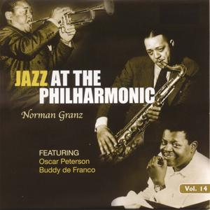 Jazz at the Philharmonic Vol. 14