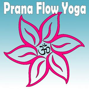 Prana Flow Yoga