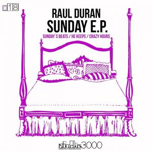 Sunday EP (Original Mix)