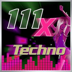 111 x Techno
