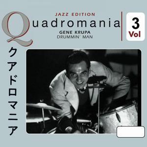 Drummin' Man, Vol. 3