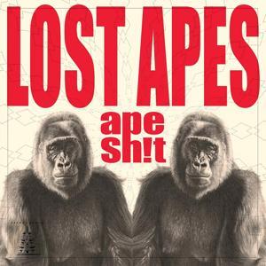 Ape Sh!t