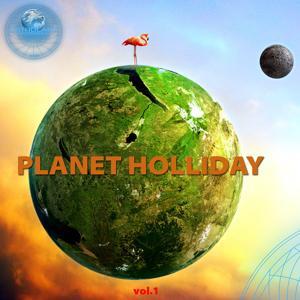 Planet Holliday, Vol. 1