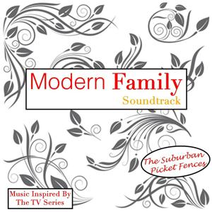 A Tribute to the Modern Family Soundtrack (Music from the Original TV Series)