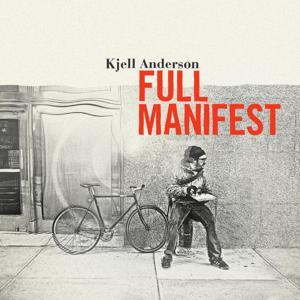 Full Manifest