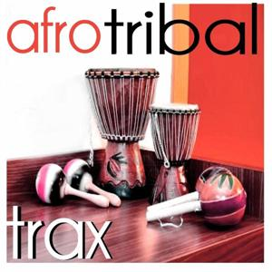 Afro Tribal Trax