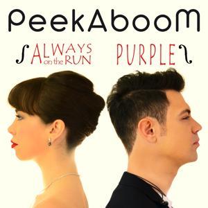 Always on the Run / Purple
