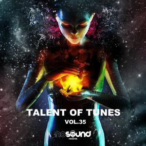 Talent of Tunes, Vol. 35