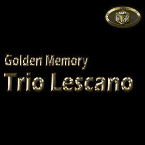 Trio Lescano (Golden Memory)