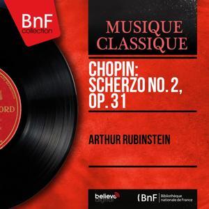 Chopin: Scherzo No. 2, Op. 31 (Mono Version)