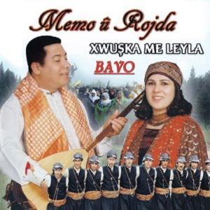 Xwuşka Me Leyla - Bavo