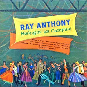 Swingin' On Campus (Original Album plus Bonus Tracks 1956)