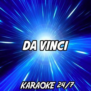 Da Vinci (Karaoke Version) (Originally Performed by Weezer)