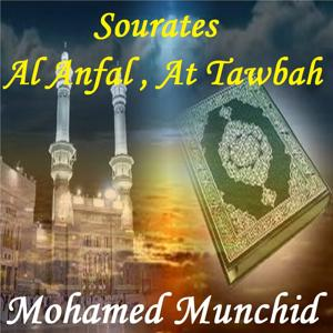 Sourates Al Anfal , At Tawbah (Quran)