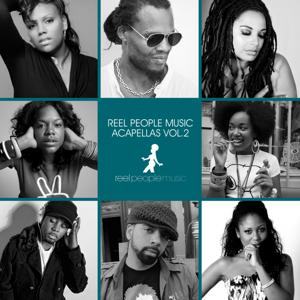 Reel People Music Acapellas, Vol. 2