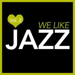 We Like Jazz, Vol. 2