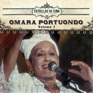 Estrellas de Cuba: Omara Portuondo, Vol. 1