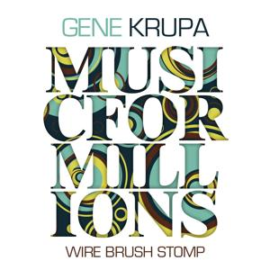 Wire Brush Stomp