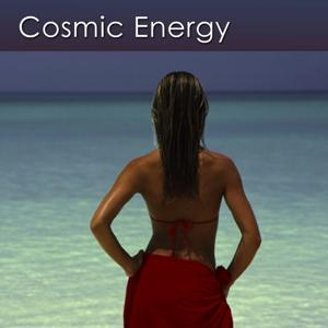 Cosmic Energy with the Forest (Music with Healing Sounds of the Forest)