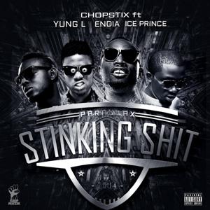 Stinking Shit (feat. Yung L, Endia & Ice Prince)