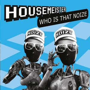Who Is That Noize