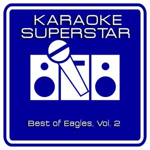 Best of Eagles, Vol. 2 (Karaoke Version)