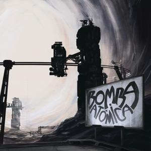 Bomba Atómica EP