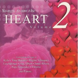 Songs from the Heart, Vol. 2