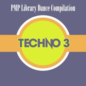 PMP Library Dance Compilation: Techno, Vol. 3