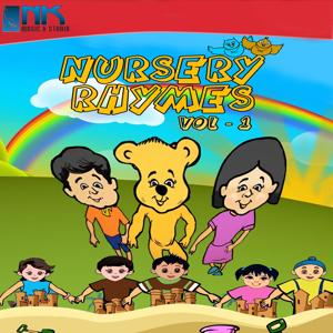 Nursery Rhymes, Vol. 1
