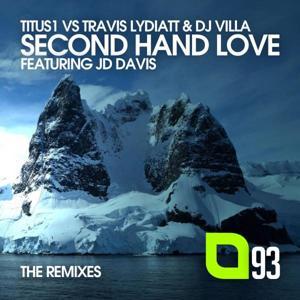 Second Hand Love Remixes