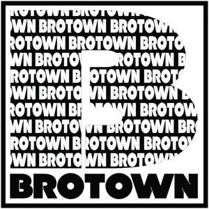 BroTown Records #BeatportDecade Dubstep