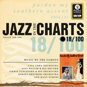 Jazz in the Charts Vol. 18 - Pardon My Southern Accent