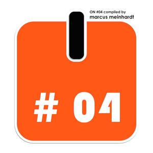 ON #4 Compiled By Marcus Meinhardt