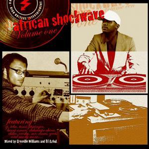 African Shockwave Vol. 1
